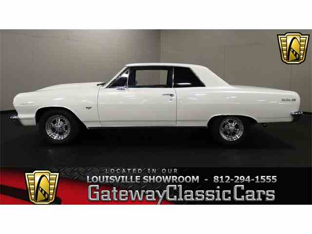 1964 Chevrolet Chevelle | 951908