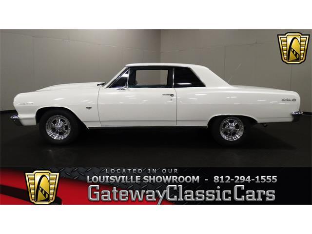 1964 Chevrolet Chevelle   951908