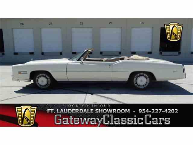 1976 Cadillac Eldorado | 951910