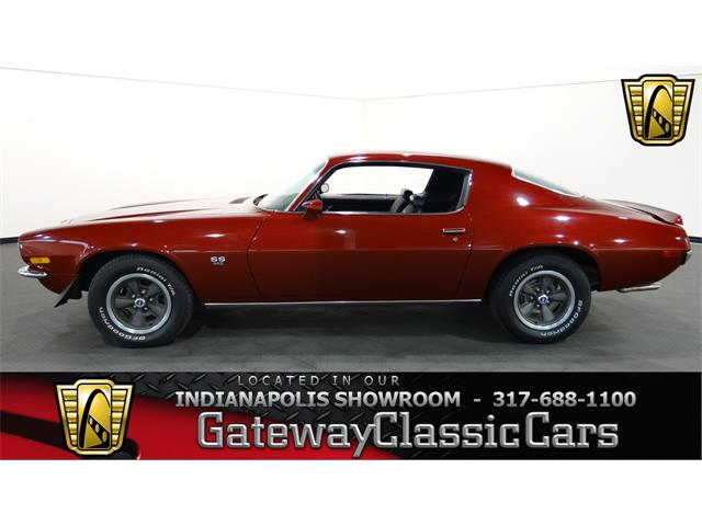 Classifieds For 1970 Chevrolet Camaro 48 Available