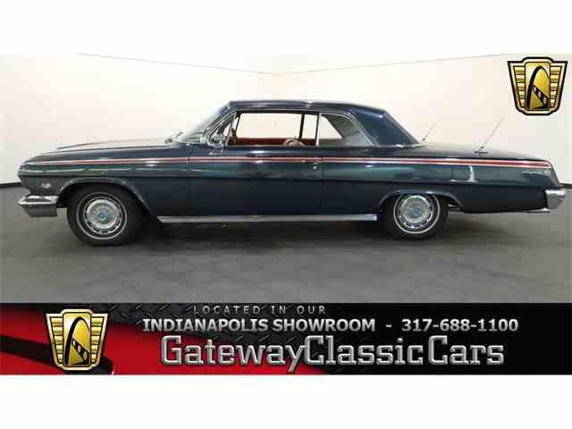 1962 Chevrolet Impala | 951913