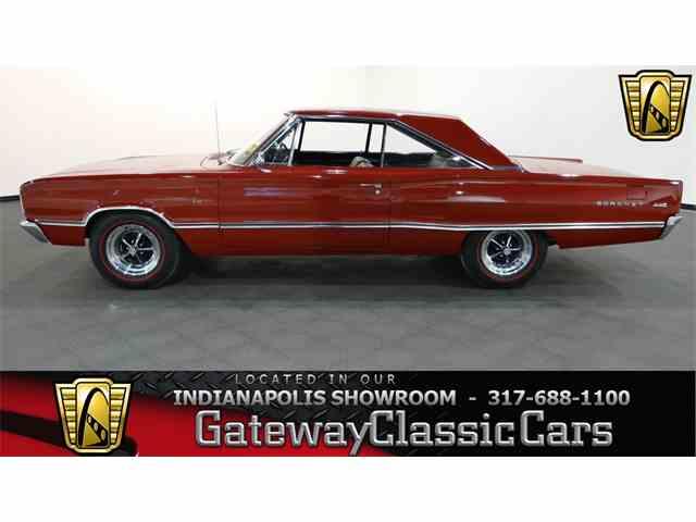 1967 Dodge Coronet   951914