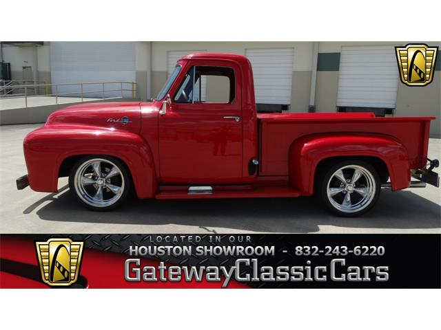 1955 Ford F100   951915