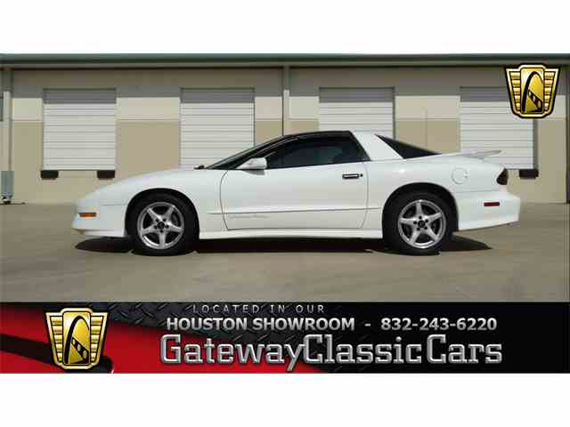 1996 Pontiac Firebird Trans Am | 951916