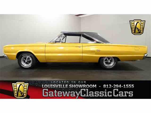 1967 Dodge Coronet | 951921