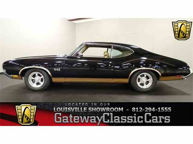 1970 Oldsmobile Cutlass | 951923