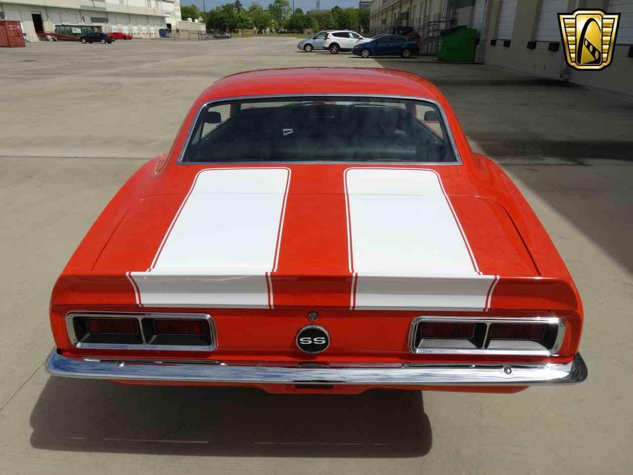 1968 Chevrolet Camaro for Sale | ClassicCars.com | CC-951924