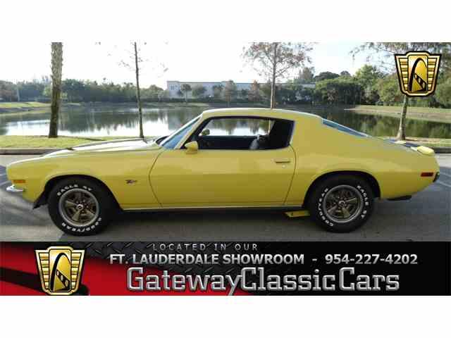 1970 Chevrolet Camaro | 951930