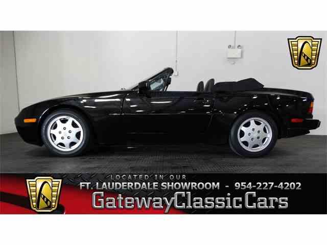 1990 Porsche 944 | 951931