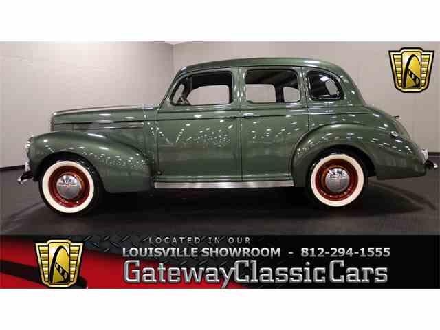 1940 Studebaker Champion | 951933