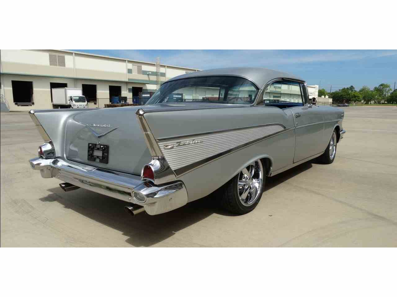 Large Picture of '57 Bel Air - KEIO