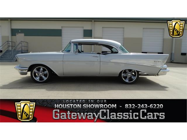 1957 Chevrolet Bel Air | 951936