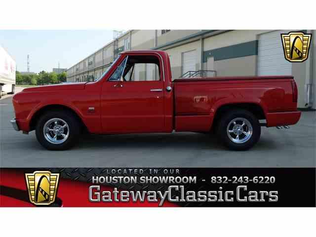 1967 Chevrolet C/K 10 | 951937