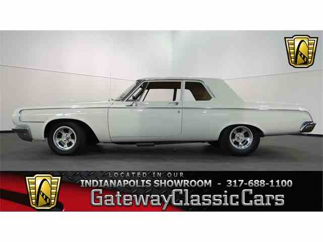 1964 Dodge Polara | 951941