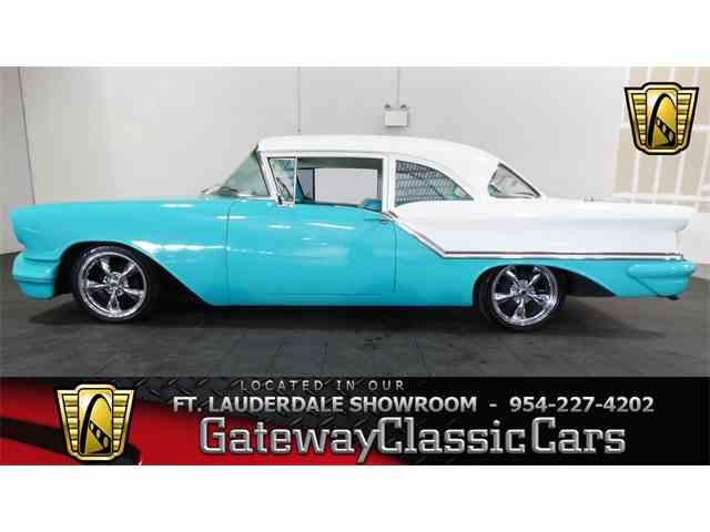 1957 Oldsmobile 88 | 951946