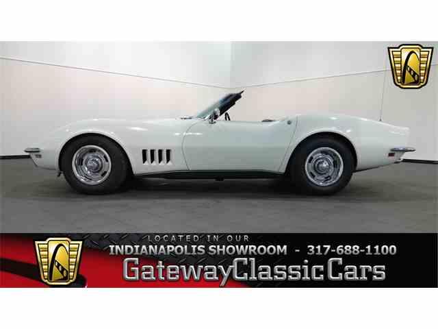 1968 Chevrolet Corvette | 951953