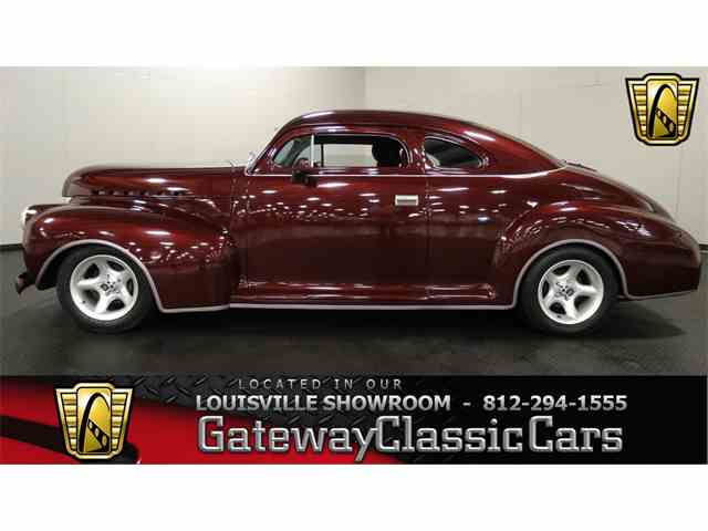 1941 Chevrolet Coupe | 951956