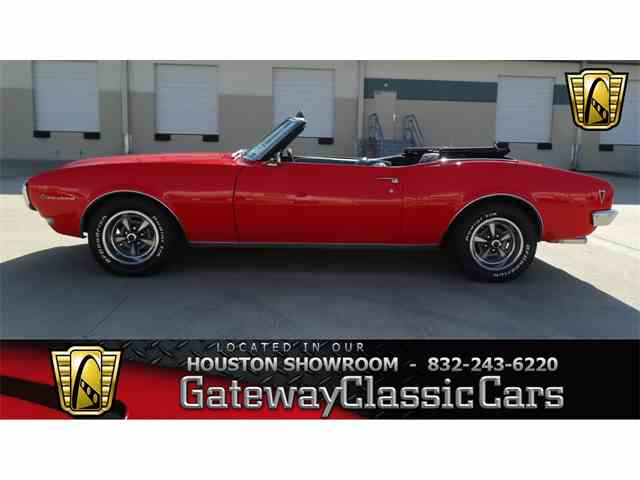 1968 Pontiac Firebird | 951959