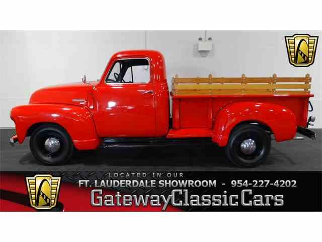 1948 Chevrolet 3600 | 951961