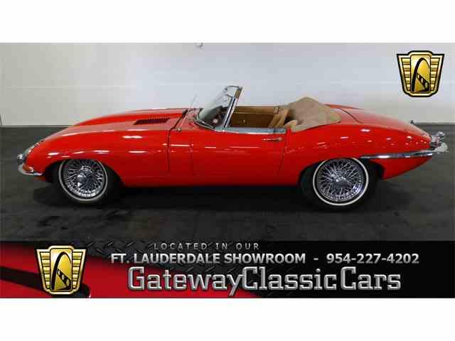 1962 Jaguar XKE | 951962