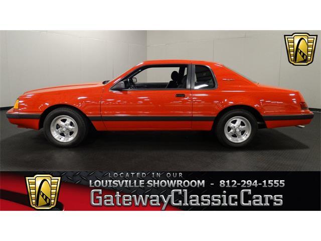 1986 Ford Thunderbird   951963