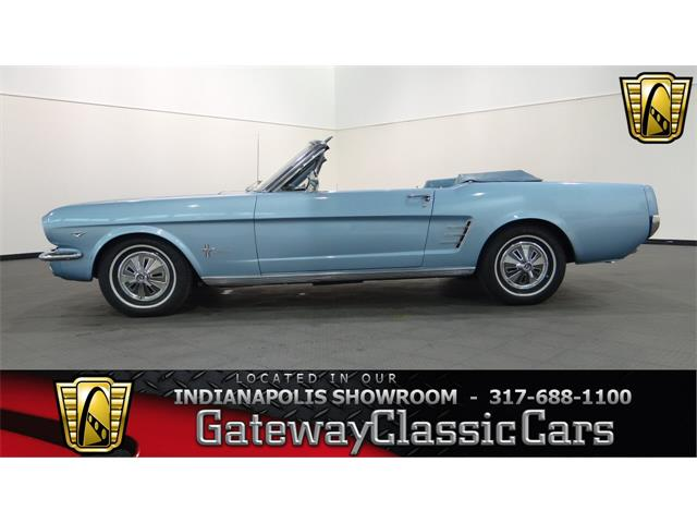 1966 Ford Mustang | 951966