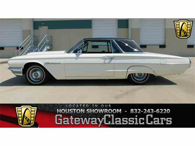 1964 Ford Thunderbird | 951969