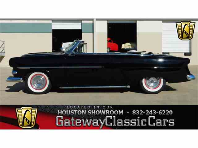 1952 Ford Sunliner | 951970