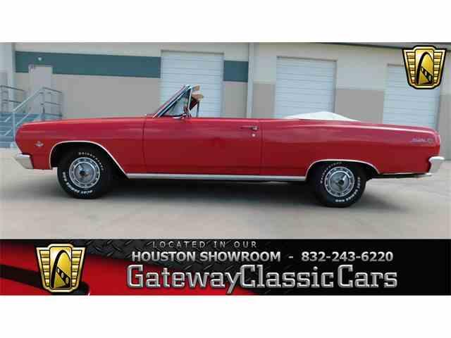 1965 Chevrolet Malibu | 951971