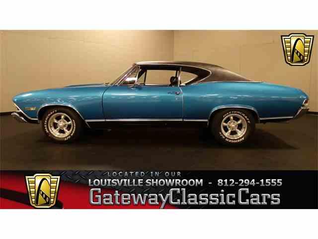 1968 Chevrolet Chevelle | 951976