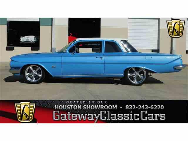 1961 Chevrolet Biscayne | 951979
