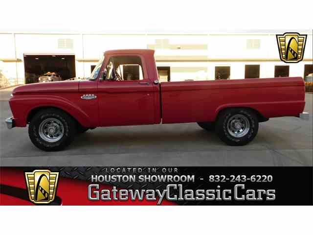 1966 Ford F250 | 951980