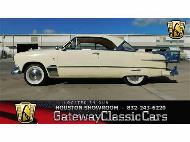 1951 Ford Victoria | 951981