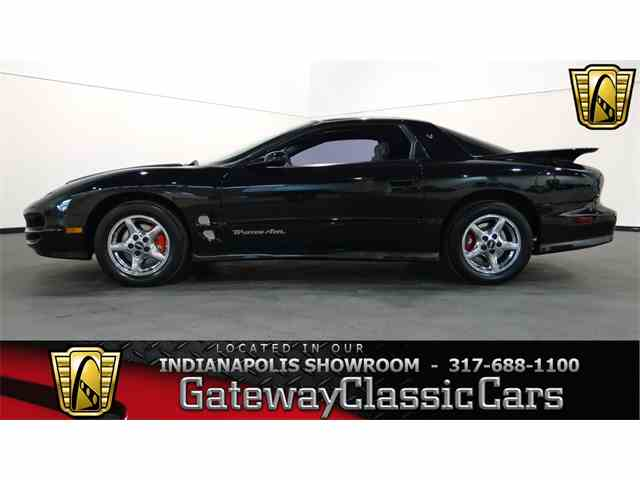 1998 Pontiac Firebird | 951983