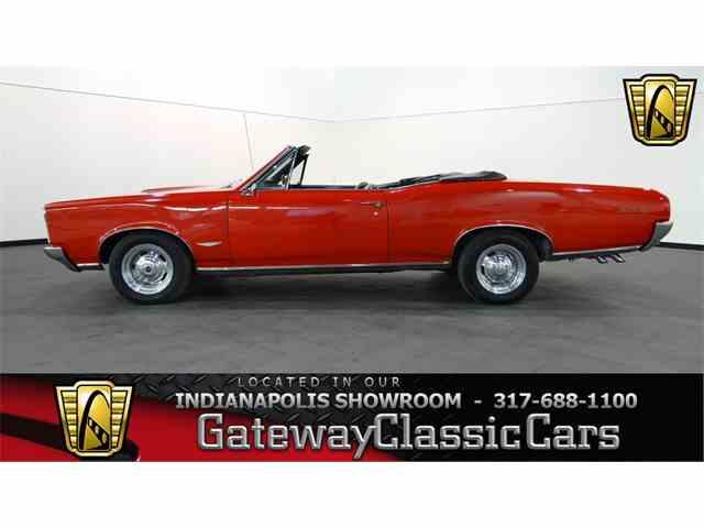 1966 Pontiac LeMans | 951984