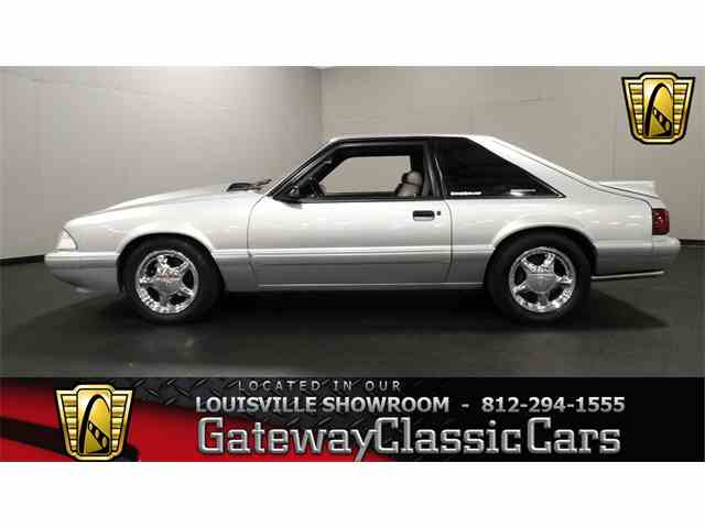 1990 Ford Mustang | 951990