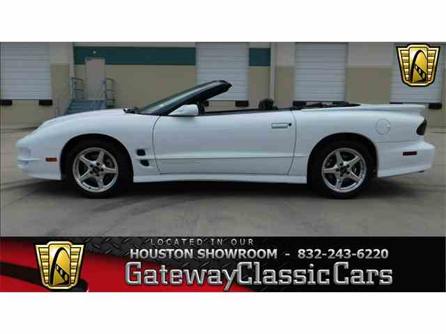 2000 Pontiac Firebird | 951991