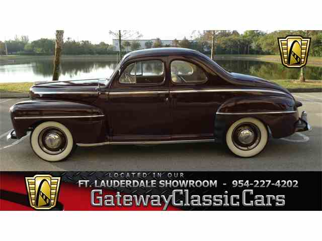 1947 Ford Super Deluxe | 951996