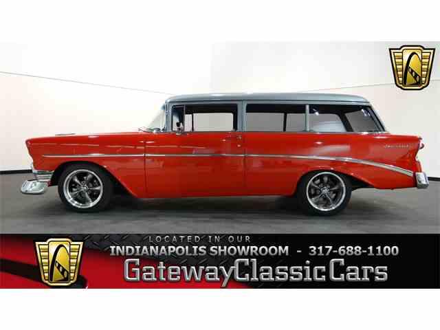 1956 Chevrolet 210 | 951997