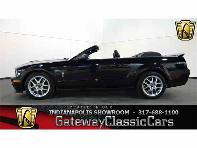 2007 Ford Mustang | 951998