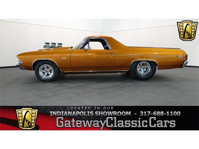 1969 Chevrolet El Camino | 951999