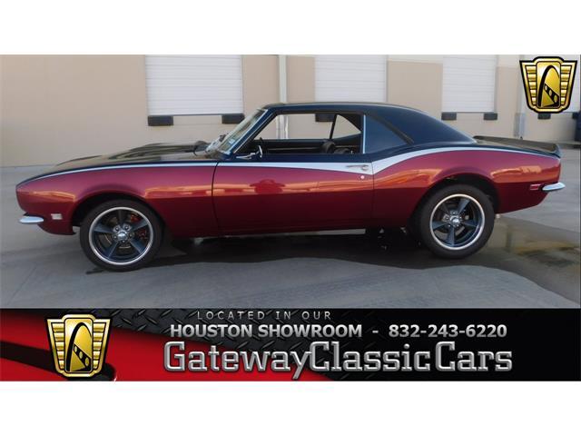 1968 Chevrolet Camaro | 952001