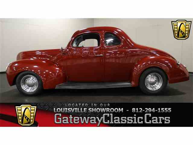 1940 Ford Coupe | 952003