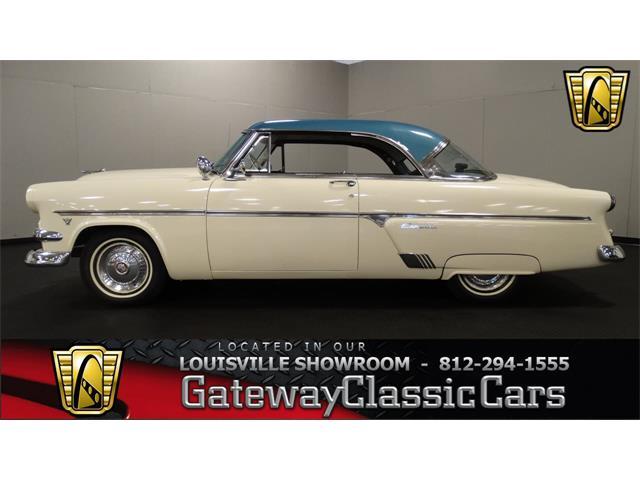 1954 Ford Crestline | 952004