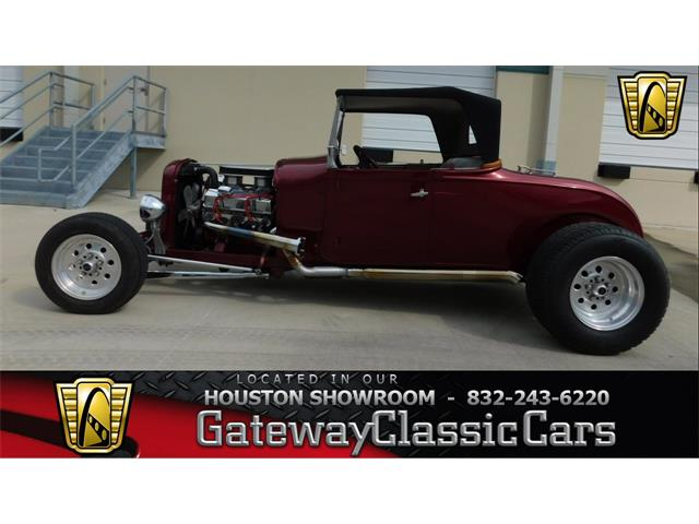 1929 Ford Model A | 952012