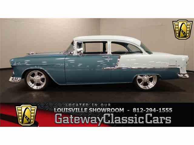 1955 Chevrolet 210 | 952016