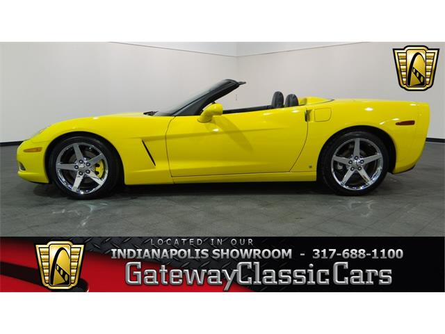 2008 Chevrolet Corvette | 952019