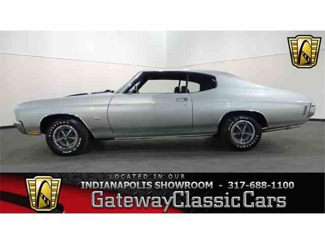 1970 Chevrolet Chevelle | 952020