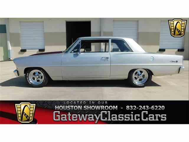 1967 Chevrolet Nova | 952024