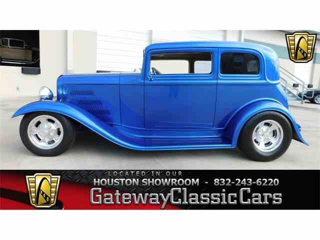 1932 Ford Victoria | 952025